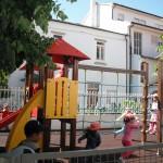 Creche e Pré escolar (1)